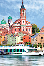 River Cruising Trips